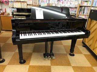 Nikkyo Gakki スペシャルセレクトピアノ C1L 2000年製