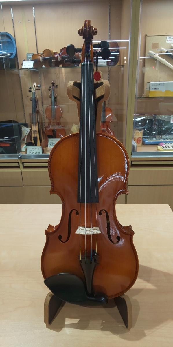 Otto Jos.Klier バイオリン ドイツ製