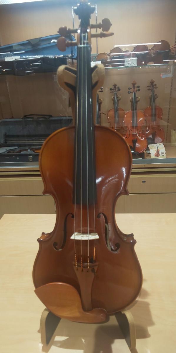 KIEFEREIS バイオリン ドイツ製