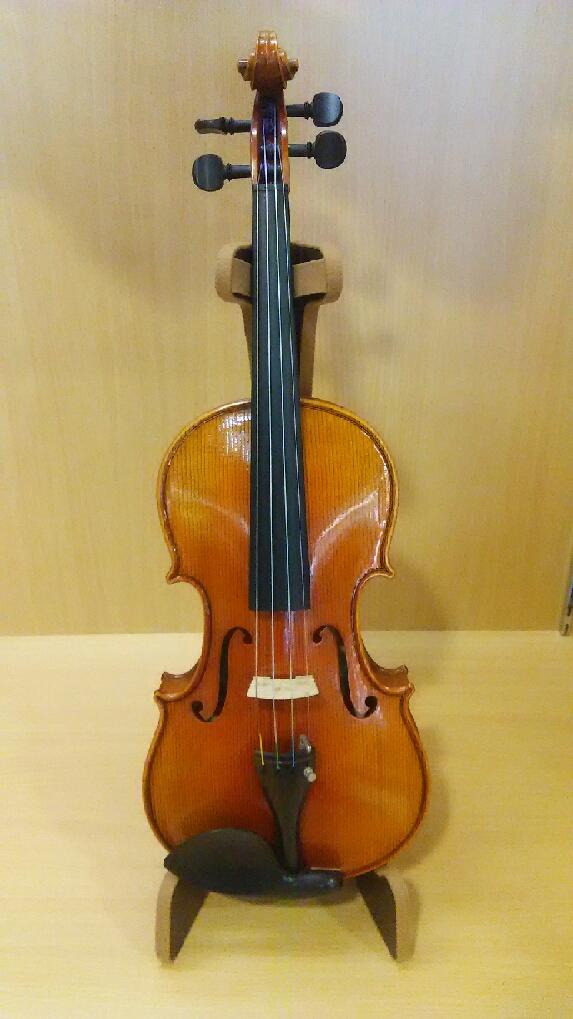 【日響オリジナルセット】 ヨゼフ・ロレンツ バイオリン ドイツ製