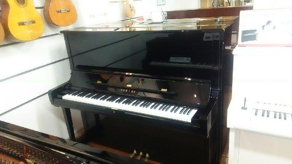 【中古ピアノ】YAMAHA  SU7  2007年製