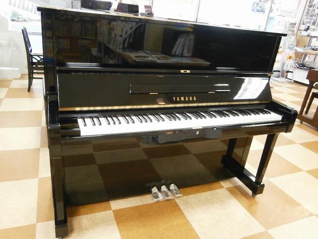 NikkyoGakkiセレクトピアノ U1H  1978年製