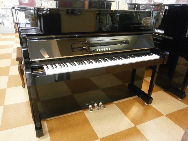 ヤマハリニューアルピアノ YM10 1998年製