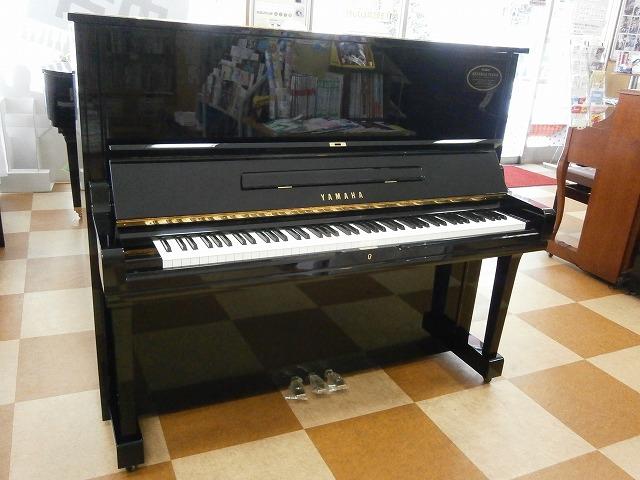 ヤマハリニューアルピアノ U3A 1985年製