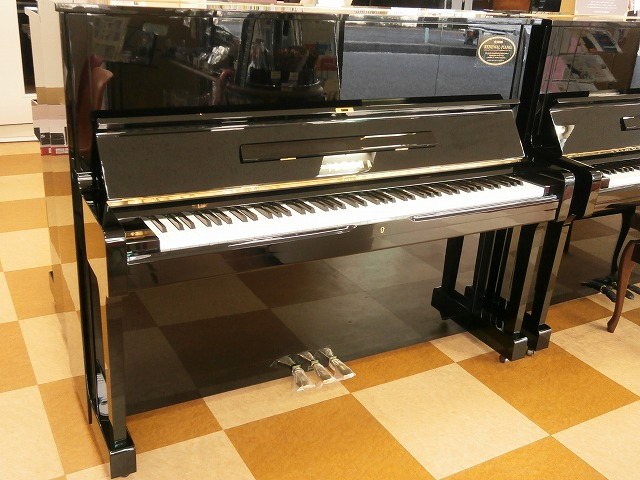 ヤマハリニューアルピアノ U1M 1981年製