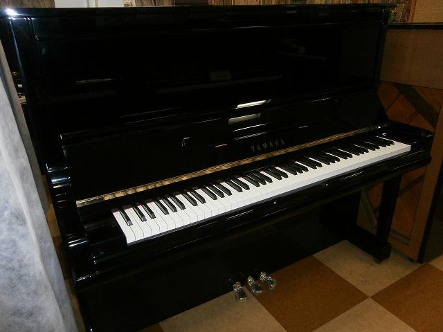 NikkyoGakkiスペシャルセレクトピアノ U30A 1990年製