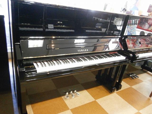 ヤマハリニューアルピアノ YU30 2005年製