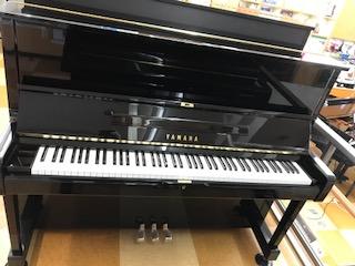 Nikkyo Gakki スペシャルセレクトピアノ U1H 1980年製