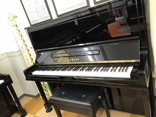 Nikkyo Gakki スペシャルセレクトピアノ U30A 1990年製