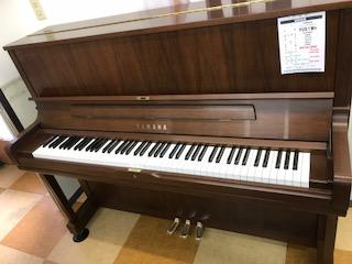 Nikkyo Gakki スペシャルセレクトピアノ YUS1Wn 2009年製