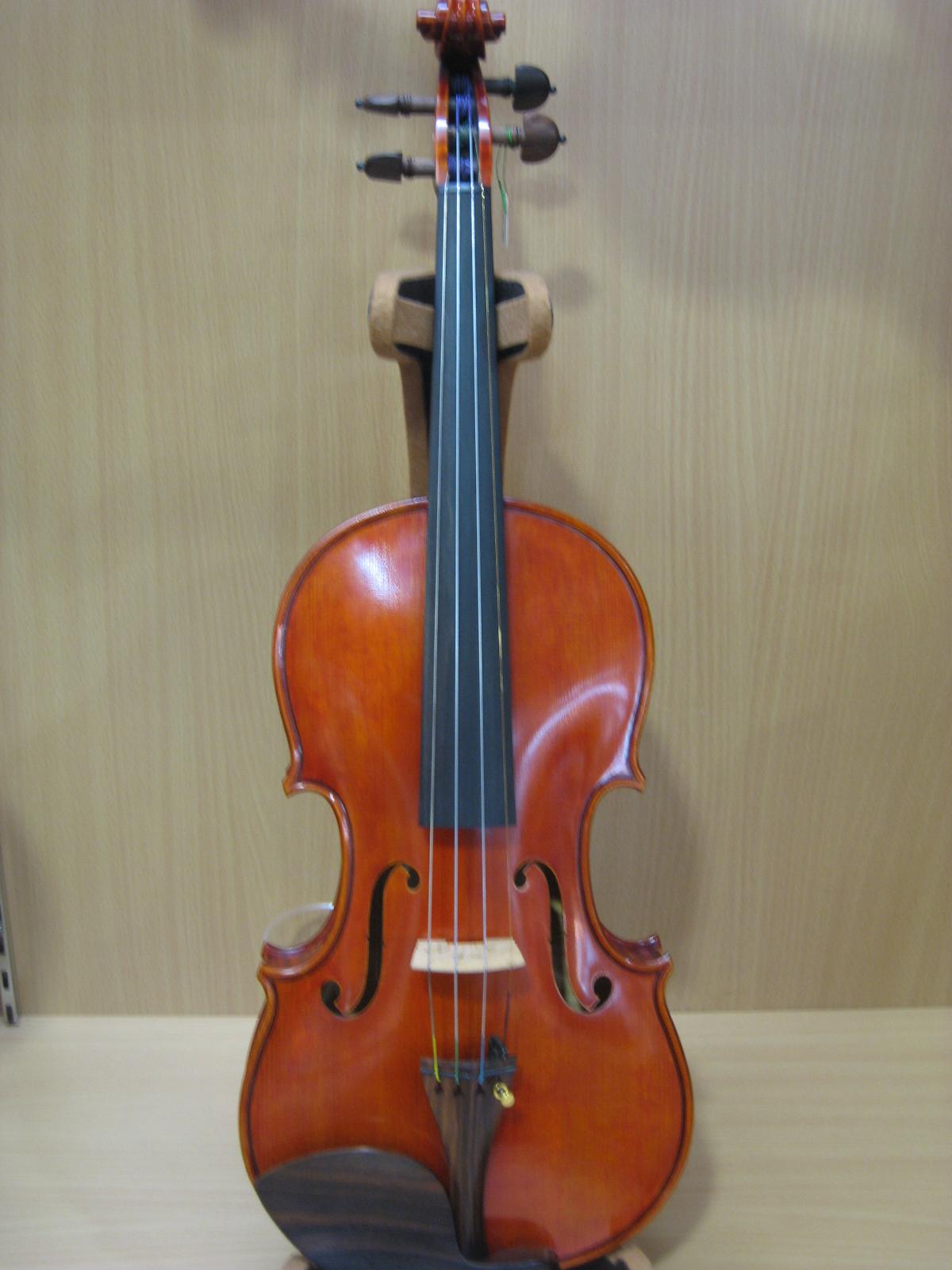 JAN KOBEK バイオリン スロバキア製