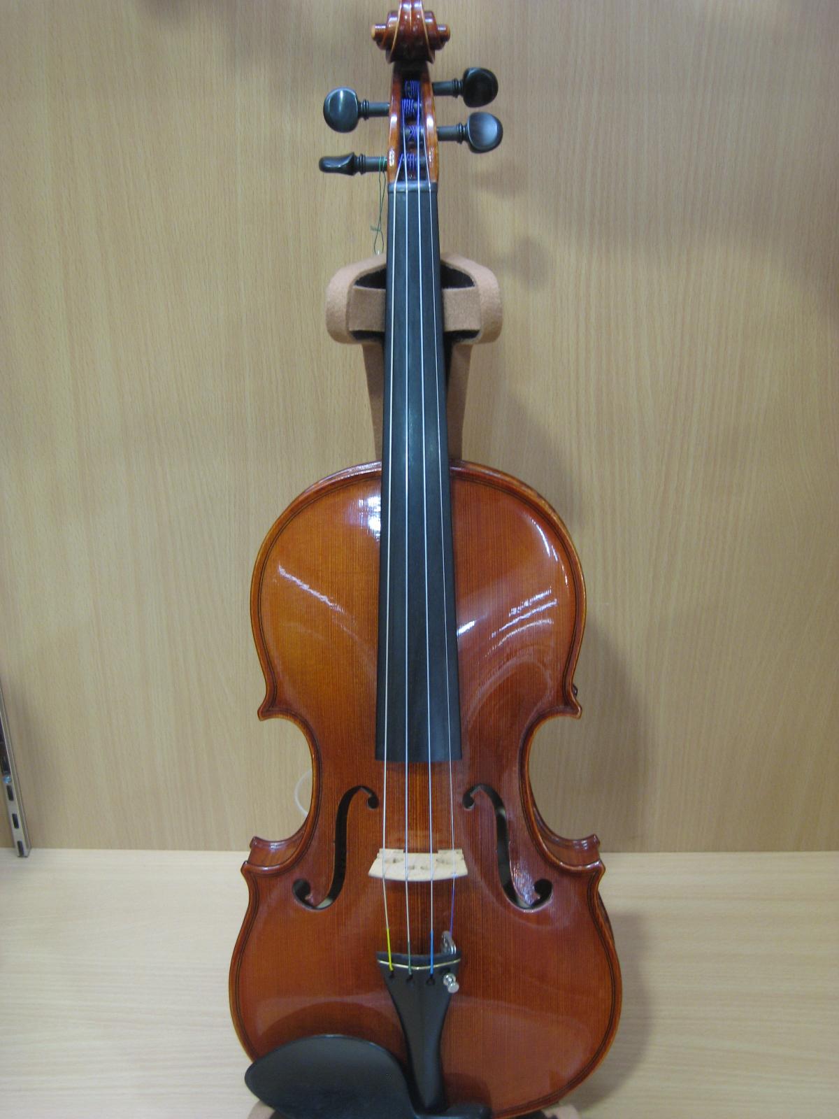 【展示処分品】ユルゲンクリア バイオリン No.4 ドイツ製