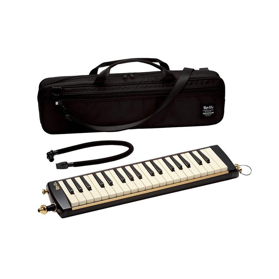 SUZUKI 鍵盤ハーモニカ PRO37V3
