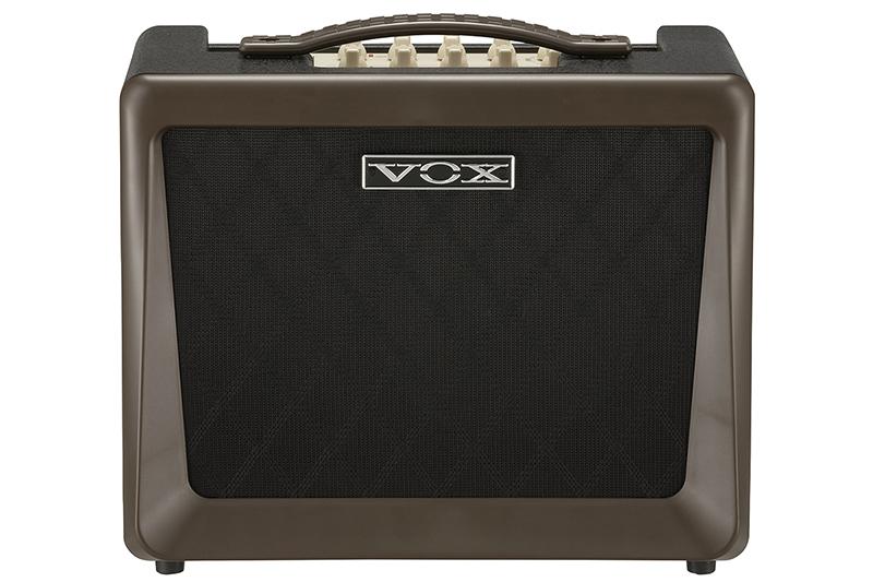 KORG VOXアンプ VX50-AG(アコースティックギター向け)